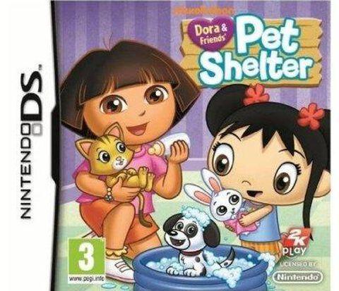 Dora : Sauvons Les Animaux