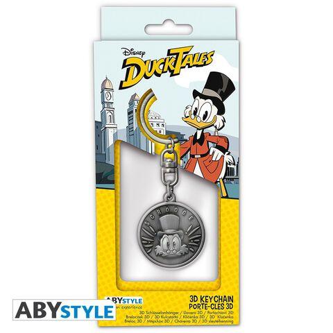 Porte-clés - Disney - Ducktales sou fétiche