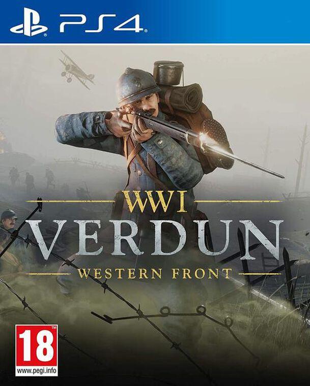 Wwi Verdun