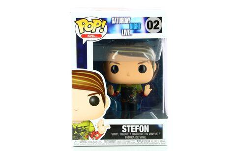 Figurine Funko Pop! N°02 - Snl - Stefon