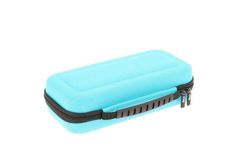 Sacoche bleue L pour console Switch
