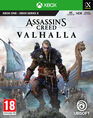 Assassin's Creed Valhalla - Versions Xbox Series et