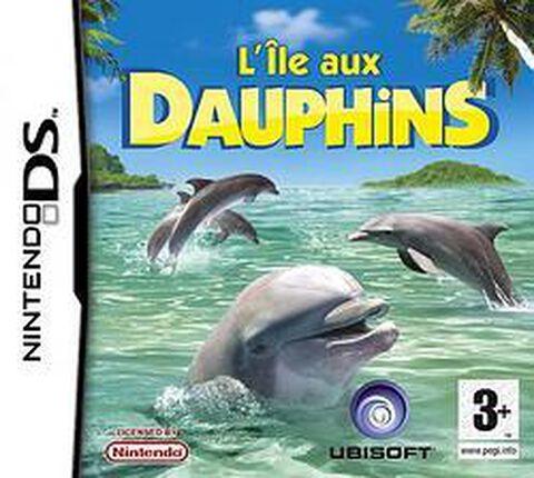 L'ile Aux Dauphins