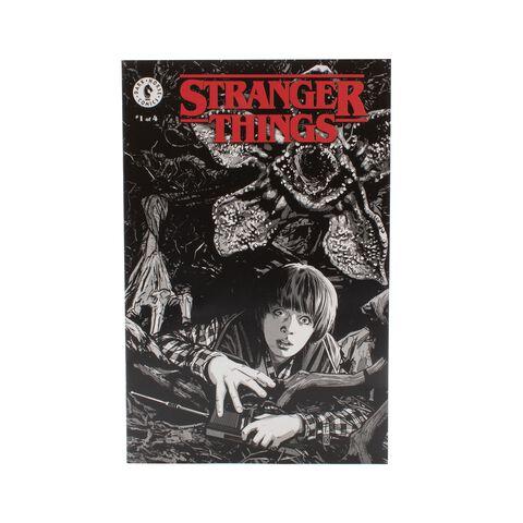Coffret Culturefly - Stranger Things