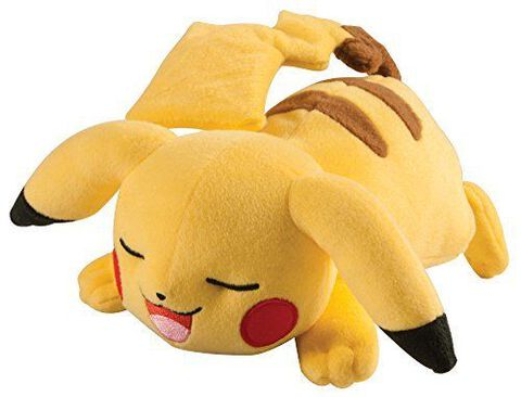 Peluche - Pokémon - Petit Pikachu