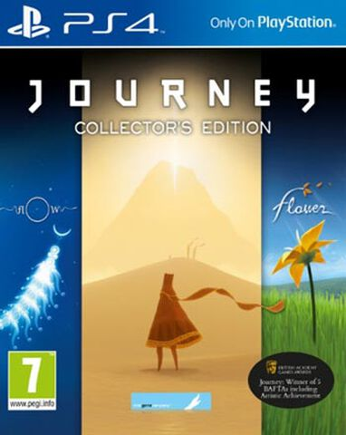 Journey Edition Collector