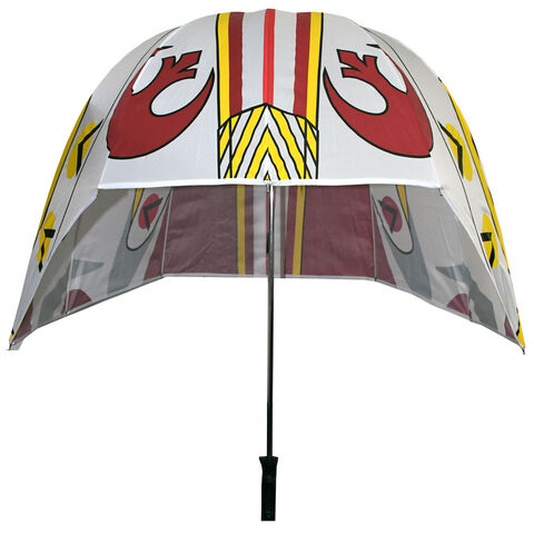 Parapluie - Star Wars - Casque Rebel