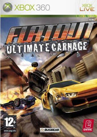 Flatout, Ultimate Carnage