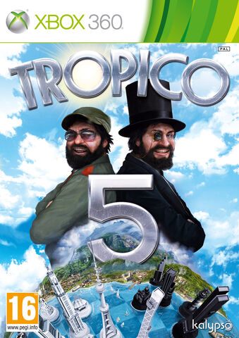 Tropico 5 - Edition Day One