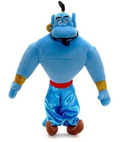 Peluche - Aladdin - Genie 50 cm