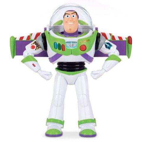 Figurine - Toy Story 4 - Buzz L'eclair