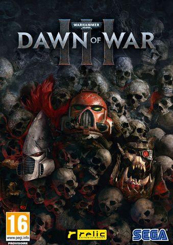 Warhammer 40 000 : Dawn of War III
