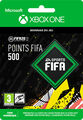 FIFA 20 - Xbox One - FIFA Ultimate Team - 500 Pts
