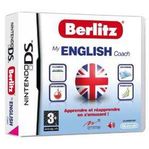 Berlitz My English Coach