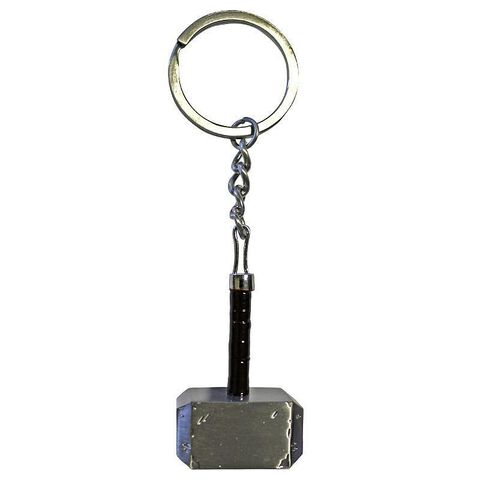 Porte-clés - Marvel - Thor en 3D