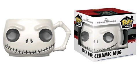 Mug - L'étrange Noël de Monsieur Jack - Pop Jack