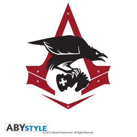 Verre - Assassin's Creed - Bird & Crest