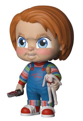 Figurine 5 Star - Horreur - Chucky