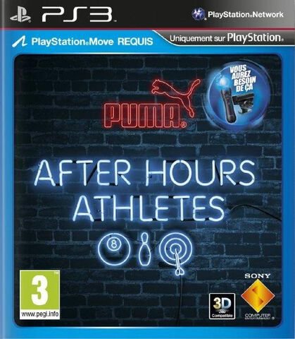 After Hours Athletes (move)