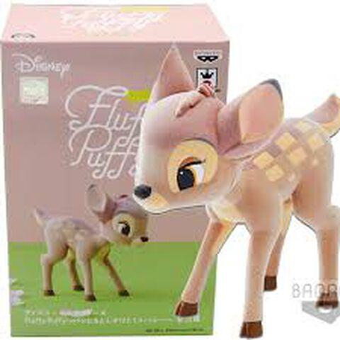 Figurine Fluffy Puffy - Bambi - Bambi
