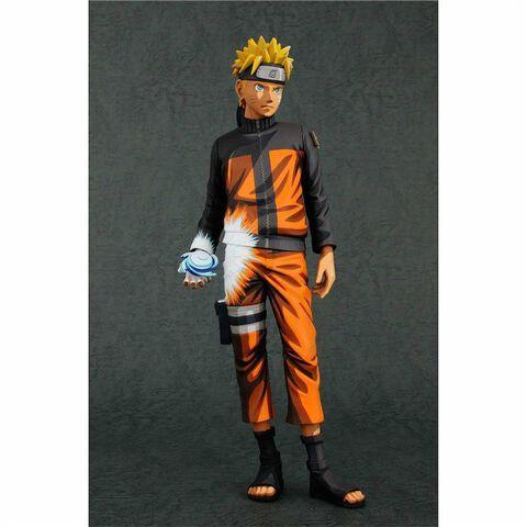 Figurine - Naruto - Naruto Manga Dimension