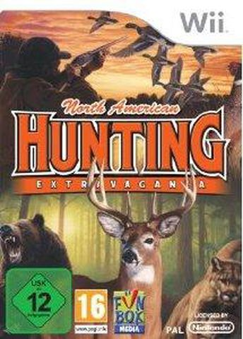 North American Hunting : Extravaganza