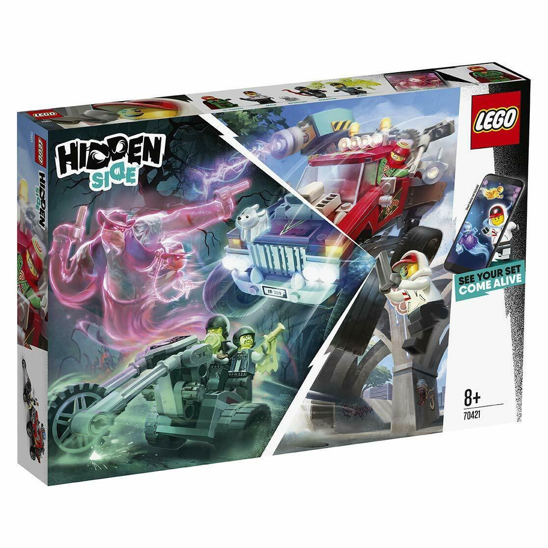 La grande aventure LEGO 2 Le Jeu Vid�o Xbox One