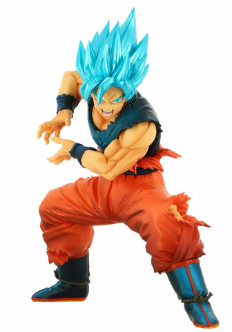 Figurine Maximatic - Dragon Ball Z - The Son Goku II