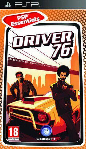 Driver 76 Essentials