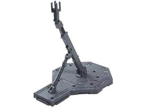 Accessoire Maquette - Action Base 1 Gris pour Gundam