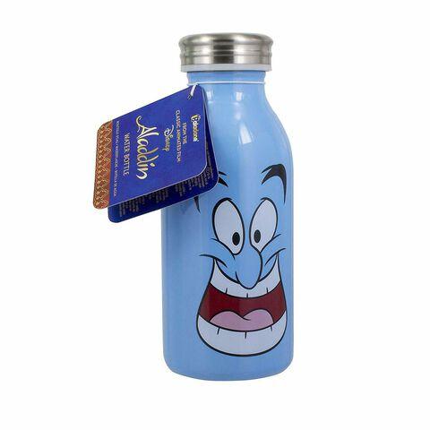 Gourde - Aladdin - Bouteille d'eau Génie