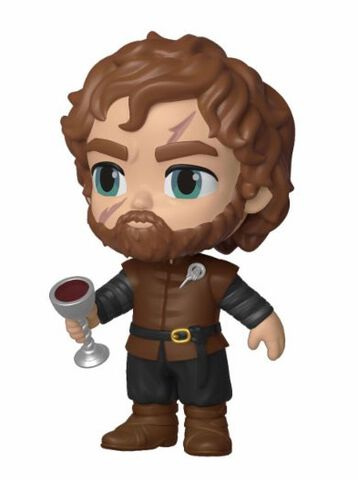 Figurine 5 Star - Game of Thrones - S10 Tyrion Lannister