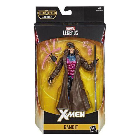Figurine Marvel - X-Men Legends - Gambit
