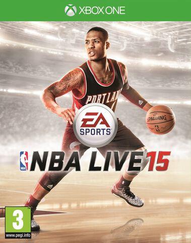 NBA Live 2015