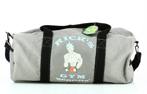 Sac de Sport - Rick & Morty - Rick's Gym