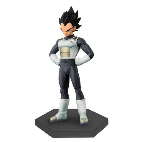 Figurine Dxf Chozousyu - Dragon Ball Z Vol 2 - Vegeta