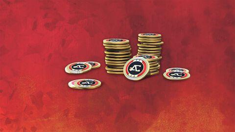 Apex Legends - Dlc - 1000 Coins