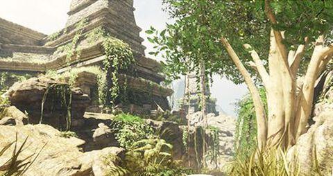 DLC - Call of Duty : Ghosts Devastation