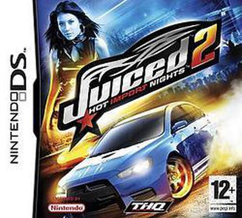 Juiced 2, Hot Import Nights