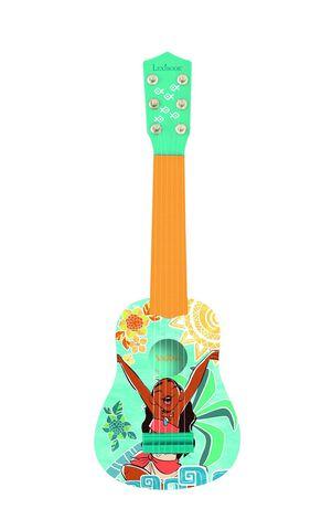 Guitare - Disney - Vaiana
