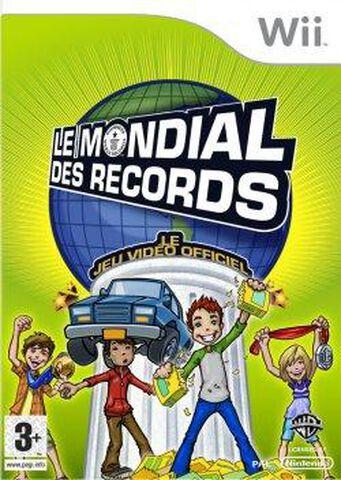 Le Mondial Des Records