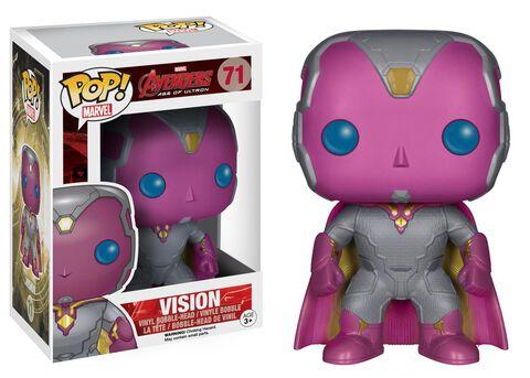 Figurine Toy Pop 71 - Vision Pop