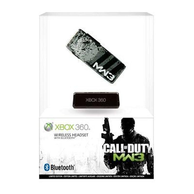 Oreillette Sans Fil Bluetooth Call Of Duty : Modern Warfare 3 (mw3)