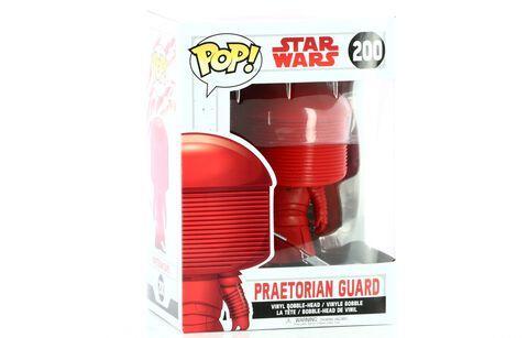 Figurine Funko Pop! N°200 - Star Wars - Episode VIII - Praetorian Guard