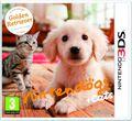 Nintendogs + Cats : Golden Retriever & Ses Nouveaux Amis