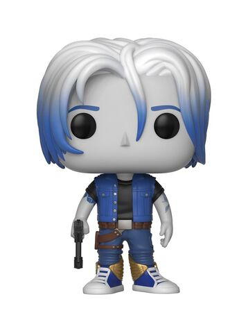 Figurine Funko Pop! N°01 - Ready Player One - Parzival
