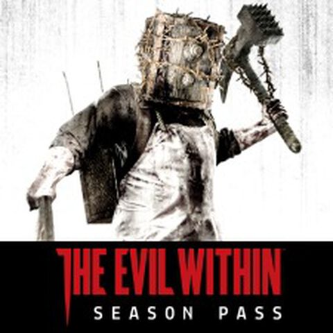 Season Pass The Evil Within Ps3