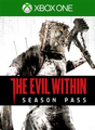Season Pass - The Evil Within - Xbox 360