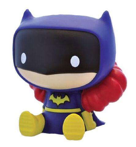 Tirelire Chibi - DC Comics - Batgirl