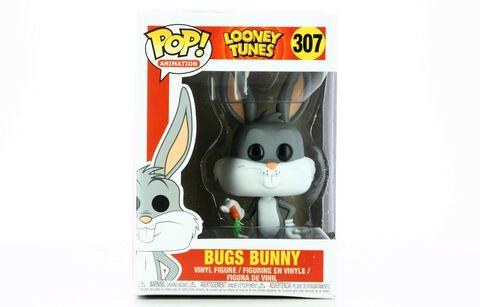 Figurine Funko Pop! N°307 - Looney Tunes - Bugs